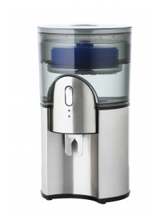 Aquaport Stainless Steel Desktop Filtered Water Cooler