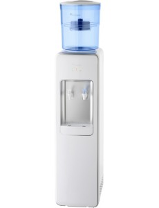 AQP-FBOT4 + AQP-FCH-W Self fill filter bottle