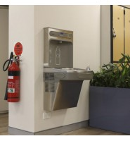Elkay EZH2O Drinking fountain & bottle filling station