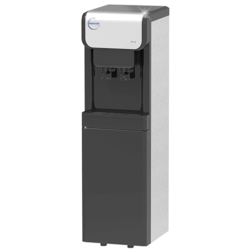 Aqua Wise D19 Mains Connected Drain Free Water Cooler