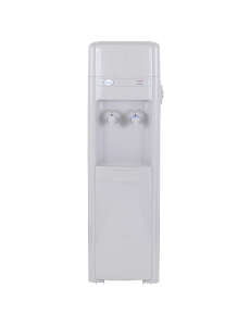 D5H Mains Connected Drain Free Water Cooler Hot/Cold With single carbon filter