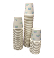 3 x Box of 1000 cups