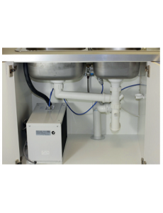 IC8 Under-sink or Remote Chiller & FILTER