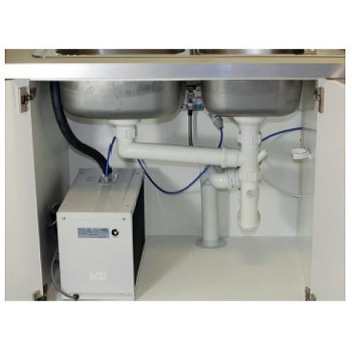 Aqua Wise Ic8 Under Sink Or Remote Chiller Amp Filter