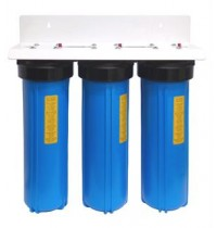PENTAIR Whole House System Fluoride and Chlorine